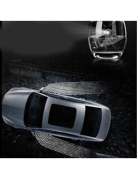 Car Angel Wing Led Universal Underframe Welcome Lamp Ground Light For Bmw F10 F25 F30 F45 X1 X3 F25 X5 F15 E30 E34 E60 E65 E70 by Ali Express