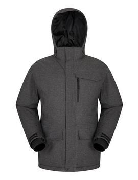 Comet Mens Ski Jacket by Mountain Warehouse