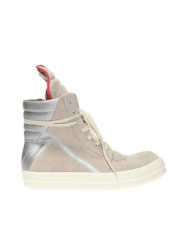 Perforated Sneakers by Rick Owens