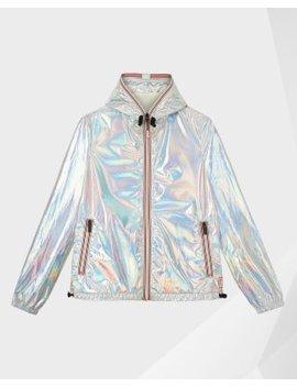 Women's Original Lightweight Packable Shell Jacket: Candy Floss by Hunter