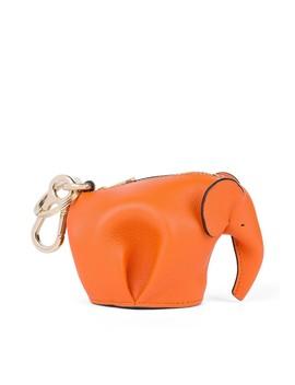 Elephant Charm       Orange by Loewe
