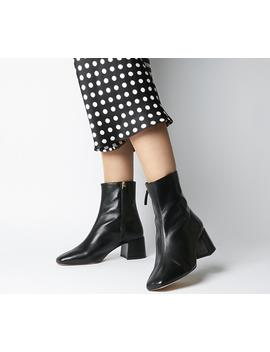 Aloof Smart Boots by Office
