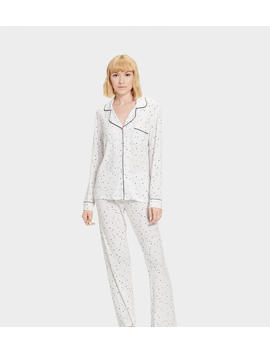 Lenon Pyjama Set by Ugg