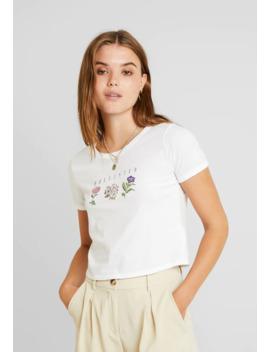 Botanical Tee   T Shirt Print by Hollister Co.