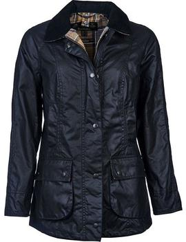 Beadnell Wax Jacket   Women's by Barbour