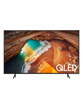 "82"" Class Q60 R Qled Smart 4 K Uhd Tv (2019) by Samsung"