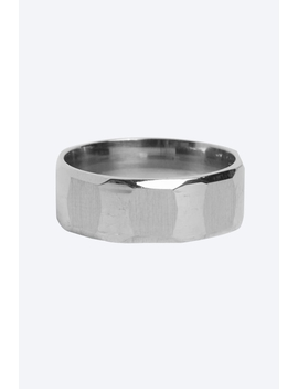 Eco Ring by Redhomme