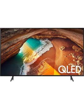 "Samsung Qled Q60 R 82"" 4 K Smart Uhd Led Tv Qn82 Q60 Rafxza (2019) by Samsung"
