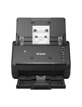 Epson Work Force Es 500 Wr   Accounting Edition   Document Scanner   Desktop   Usb 3.0, Wi Fi(N) by Epson
