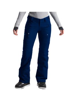 Lenado Insulated Pant   Women's by The North Face
