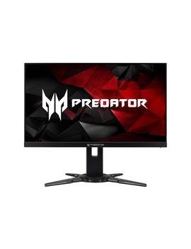 "Acer Predator Xb272 Bmiprz 27"" Full Hd 1920x1080 1ms 240 Hz Hdmi Display Port Built In Speakers Nvidia G Sync Lcd Led Backlit Gaming Monitor by Acer America"