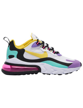 Nike Air Max 270 React by Puma