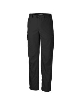 Men's Silver Ridge™ Cargo Pant by Columbia Sportswear