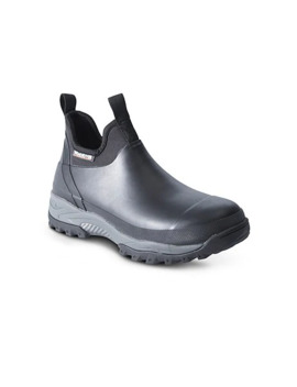 Men's Tracker Rubber Boots by Wind River