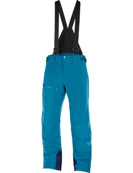 Chill Out Bib Pant   Men's by Salomon