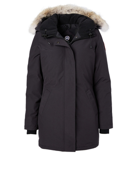 Victoria Down Parka With Fur Hood by Holt Renfrew