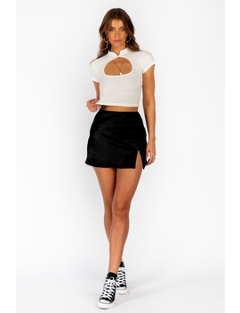 Jennah Top   White by Stelly
