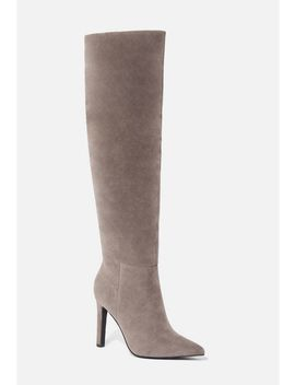 Emmerson Heeled Boot by Justfab
