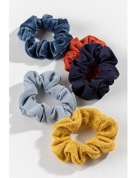 Gianna Scrunchie Set by Francesca's