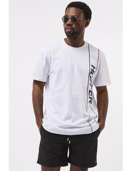 Sup Tee / Riviera by Huffer