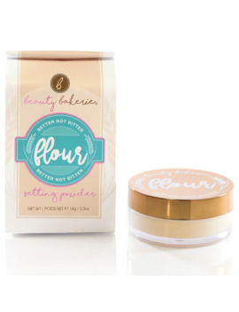 Flour Setting Powder Poeder Beauty Bakerie Poeder by Beauty Bakerie