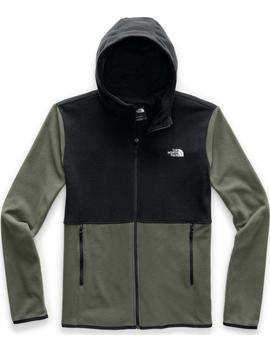 Tka Glacier Full Zip Hoodie   Men's by The North Face