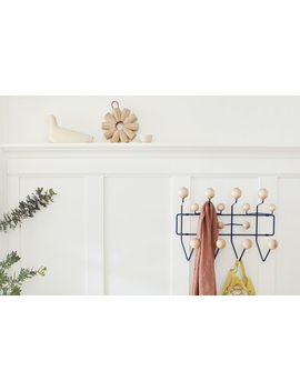 Eames Hang It All by Charles And Ray Eames, Produced