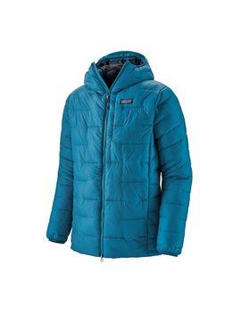 Patagonia Men's Macro Puff® Hoody by Patagonia
