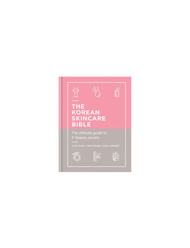 The Korean Skincare Bible by Oasis