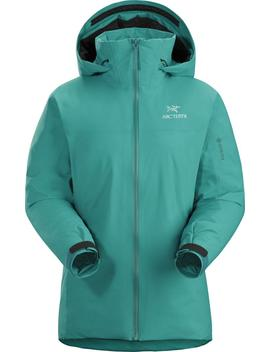 Fission Sv Jacket   Women's by Arc'teryx