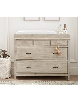 Rory Dresser & Topper Set by Pottery Barn Kids