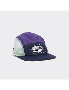 Tommy Jeans Expedition Cap by Tommy Hilfiger