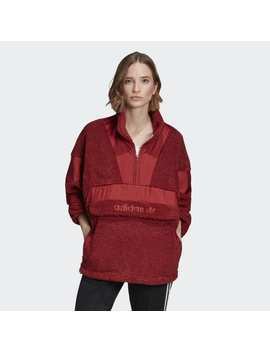 Sherpa Jacket by Adidas
