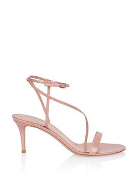 strappy-patent-sandal by gianvito-rossi
