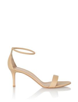 70 Leather Sandals by Gianvito Rossi