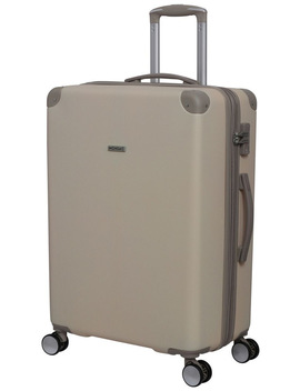 new-york-conquer-hardside-case-69cm_-43kg-cream by monsac