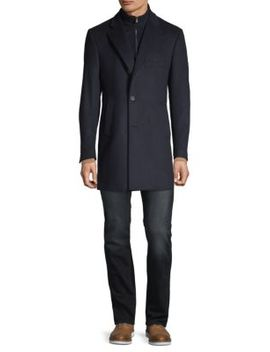 wool-&-cashmere-car-coat by saks-fifth-avenue-made-in-italy