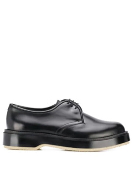 x-undercover-polished-derby-shoes by adieu-paris