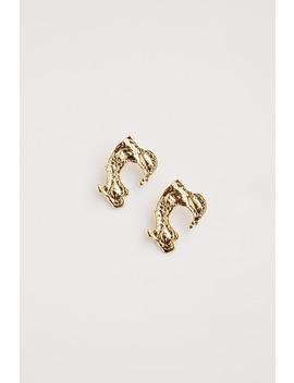 Earring 5197 by Oak + Fort