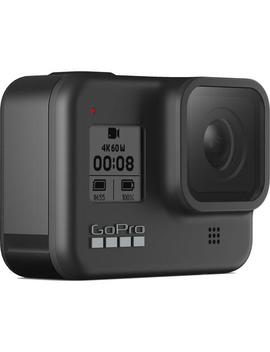 gopro-hero8-black-4k-hypersmooth-20-action-cam by gopro