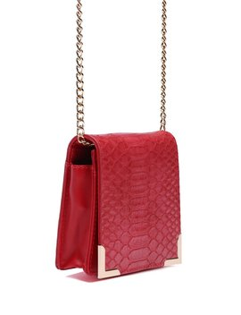 aint-stopping-now-crossbody-bag---red by fashion-nova