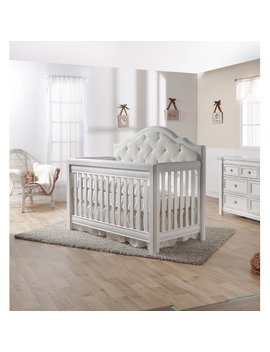 Cristallo Forever 4 In 1 Convertible Crib by Joss & Main