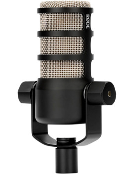 podmic-dynamic-podcasting-microphone by rode