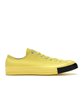 converse-chuck-taylor-all-star-70s-ox-undercover-yellow by stockx