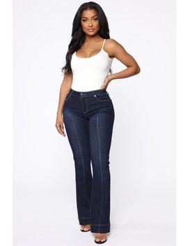 karli-high-rise-jeans---dark-denim by fashion-nova
