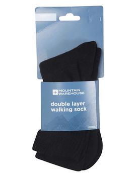 double-layer-walking-socks by mountain-warehouse