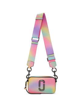 multicolor-small-airbrush-snapshot-camera-bag by marc-jacobs
