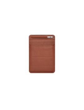 Decoded Leather Foldable Slim Sleeve For 10.5 Inch I Pad Air (3rd Gen.) And I Pad Pro by Apple