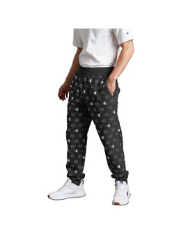 Champion Reverse Weave Aop C Jogger by Champion