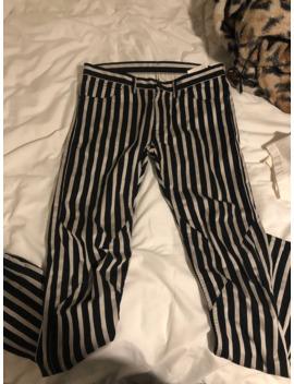 comme-des-garçon-stripped-pants by comme-des-garcons  ×